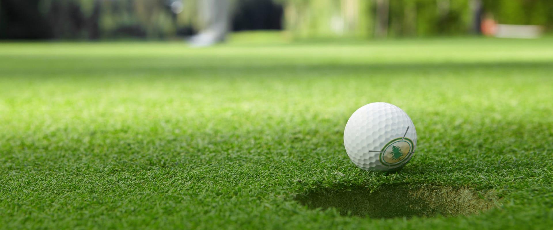 Golfanlage Ullersdorf Titelbild