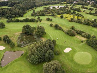 Lbbw Bw Bank Turnier Golfanlage Ullersdorf
